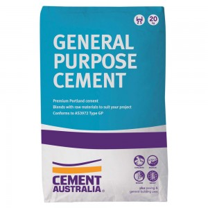 Cement-GPCement